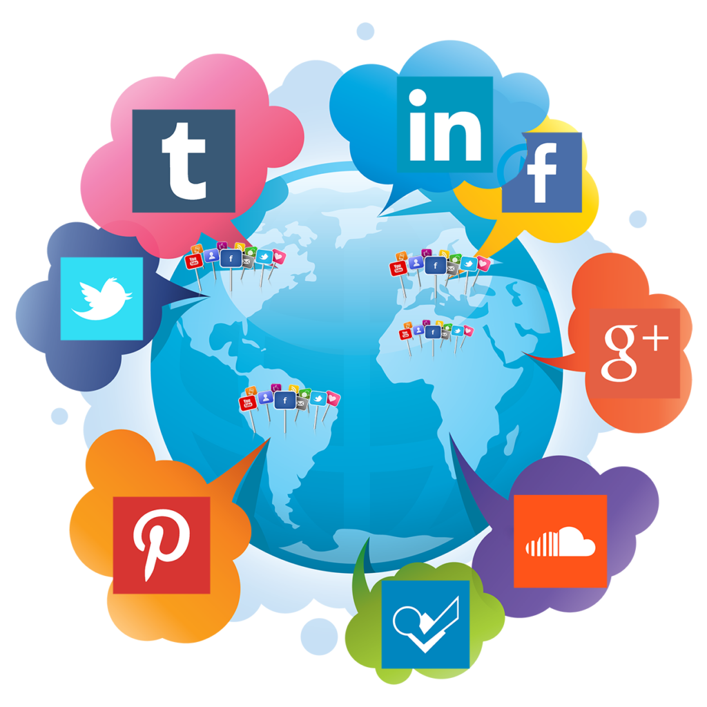Redes sociales y marketing online para empresas