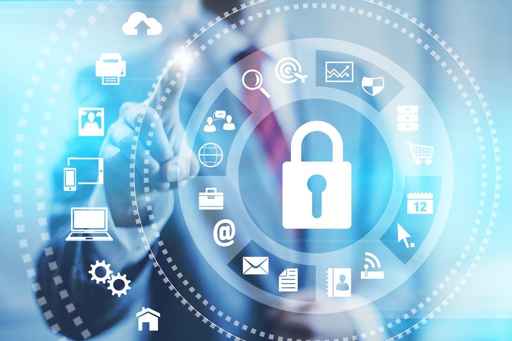 Seguridad de empresas a nivel web.