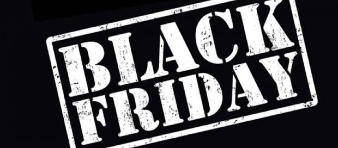 Consejos para hacer una compra segura durante el Black Friday.