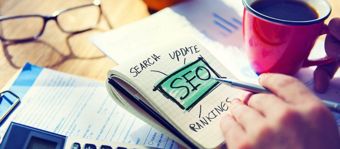 Factores a Considerar para Posicionar su Página Web.
